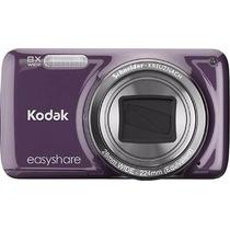 Cámara Digital De 14.2 Megapíxeles Kodak - Easyshare M583