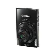 Canon Powershot Elph 190 Is (negro) Con 10x De Zoom Óptico Y
