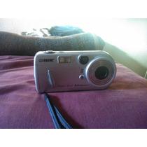 Cámara Digital Sony Cyber-shot 3.2 Mp