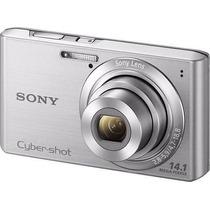 Sony Cyber-shot Dsc-w610 Cámara Digital De 14.1 Megapíxeles