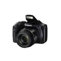 Canon Powershot Sx540 Is Con 50x De Zoom Óptico Y Construido