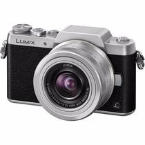 Panasonic Lumix Dmc-gf7 16mp C/ Lente 12-32mm Camara Digital