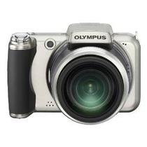 Olympus Sp-800uz 14mp Digital Con 30x De Doble Ancho De Ángu