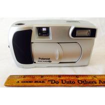 Cámara Digital Polaroid, Modelo Pdc 640cf Con Estuche