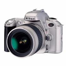 Cámara Análoga Nikon N55