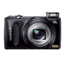 Fujifilm Finepix F300exr 12mp Digital Con 15x Gran Angular Y