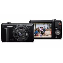 Camara Digital Olympus Vr-370 Buenas Condiciones 16mp 720p
