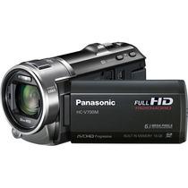 Cámara Digital Full Hd Panasonic Hc-v700m 16gb Memoria 3d