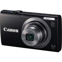 Canon Powershot A2300 16mp Camara Digital A-2300