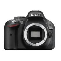Cámara Nikon D5200 Cuerpo 24.1mp Formato Dx