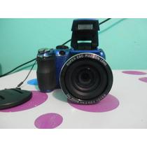 Camara Fujifilm Finepix S3200 14mp