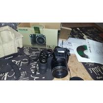 Camara Profesional Fujifilm Finepix S2980