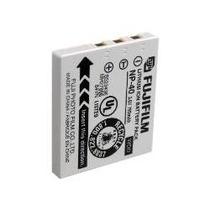 Bateria Li-ion Recargable Np-40 P/camara Fuji Finepix V10