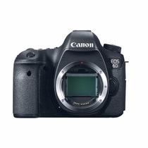 Camara Canon Eos 6d Body