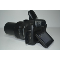Cámara Digital Sony Dsc-hx300, 20.4mpx, Full Hd, 50x, 16gb