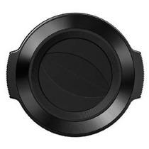 Olympus Lc-37c Negro Lentes Tapa Para 14-42mm Ez