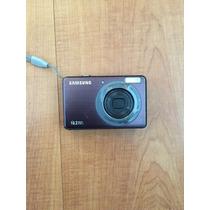 Cámara Digital Samsung Sl 202