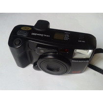 3pk Camara Canon Olympus Vanta Analoga De Rollo