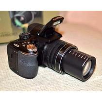 Camara Digital Fujifilm Finepix S4500 Full Hd 14 Mp 30x Zoom