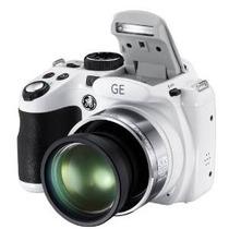 Cámara General Imaging X600-wh 14mp Digital Con 2,7-pulgadas
