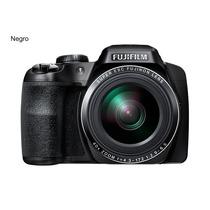 Fuji Film Camara Digital Finepix S8500 16 Mp Zoom De 46x G