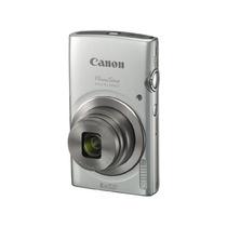 Camara Digital Canon Powershot Elph 180 20mp 8x Zoom Optico