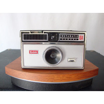 Camara Antigua Kodak Mod 104 Vintage