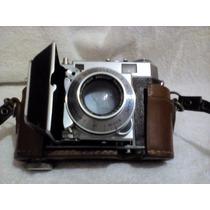 Cámara Fotográfica Retina Ii A