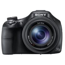 Sony Cyber-shot Dsc-hx400v Compact Camera