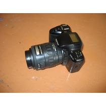 Camara Fotografica Analogica Pentax Modelo Pz-20