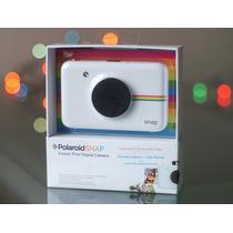 Polaroid Snap Camara Instantanea (envio Gratis)