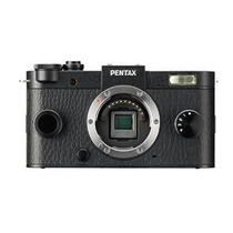 Pentax Pentax Q-s1 (negro) Cámara Sin Espejo 12.4mp Digital