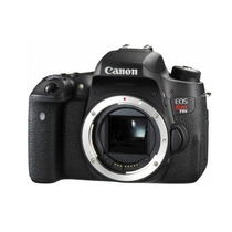 Ituxs | Camara Canon T6s Cuerpo Wifi Nfc Mp4 | Envio Gratis