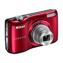 Nikon S3700 *el Bazar*