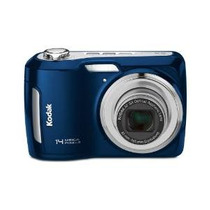 Cámara Kodak Easyshare C195 Digital (azul) (descatalogados P