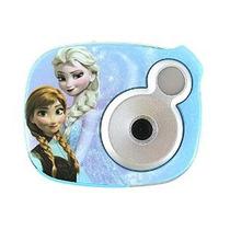 Cámara Disney Congelado 2.1mp Digital Con 1,5 Pulgadas De Pa