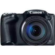 Cámara Canon Powershot Sx400 Digital Con Zoom Óptico De 30x