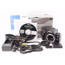 Olympus Evolt E-620 12.3mp Slr Camara Digital Solo Cuerpo