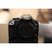 Remato Canon Xsi (sólo Cuerpo)