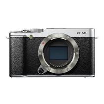 Fujifilm X-m1 Compact System 16mp Digital Con 3 Pulgadas De
