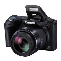 Camara Digital Slr Camara Canon Powershot Sx410 Is 20m Ctd3