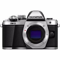 Olympus Om-d E-m10 16mp Camara Digital Solo Cuerpo