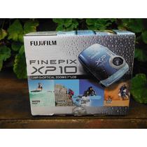Camara Digital Fujifilm Finepix Xp10