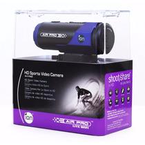 Ion Camera 1011l Air Pro Lite Wi-fi Color Azul
