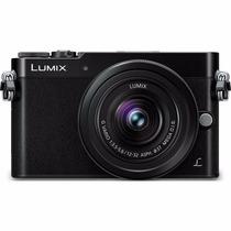 Panasonic Lumix Dmc-gm5 16mp C/ Lente 12-32mm Camara Digital