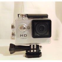 Cámara Deportiva Sumergible Full Hd 1080p A9 Action Camera