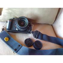 Camara Nikon 2020 Seminueva