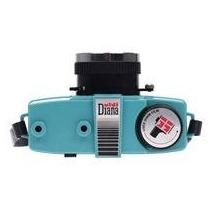 Camara Analoga Lomographic Diana Mini 35mm Envio Gratis Hm4