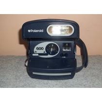 Camara Instantánea Polaroid 600 Coleccion O Decoracion