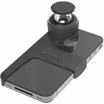 Lente Kogeto Dot 360° Hd Video Camara Iphone 4, 4s - B